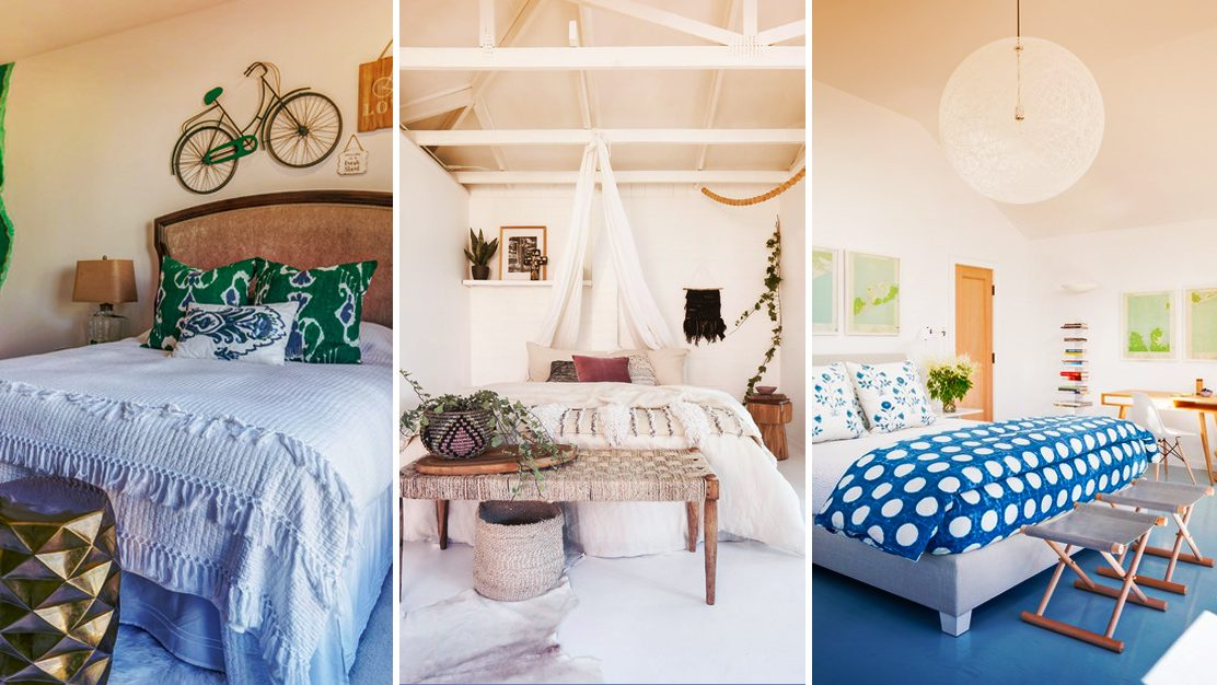 8 easy bedroom diy projects you can