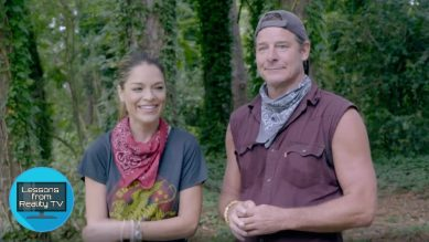 Ty Pennington Designs a Whole New Kind of Kitchen That Takes the Cake
