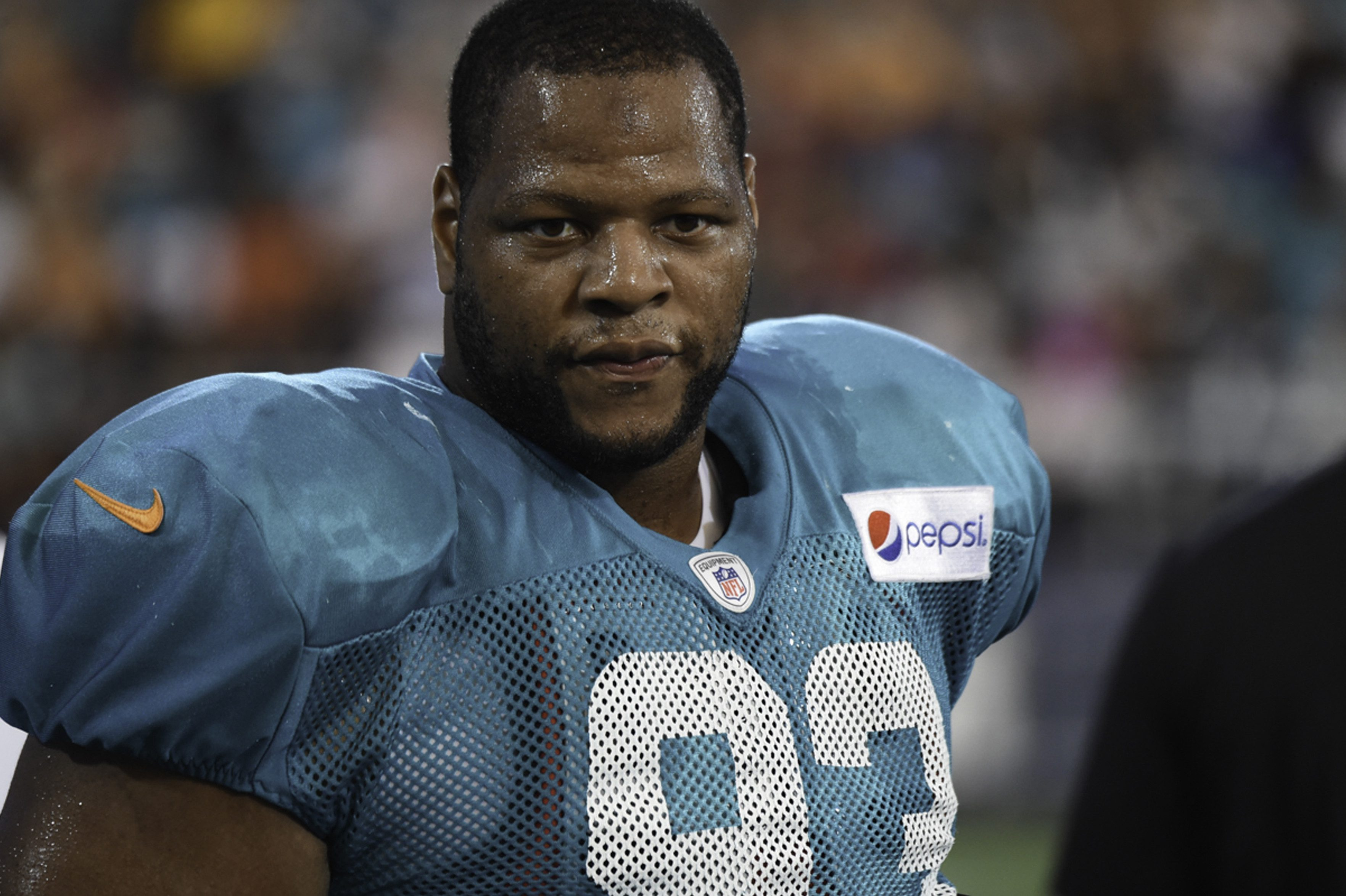 Is Ndamukong Suh The Most Delusional Player In The NFL