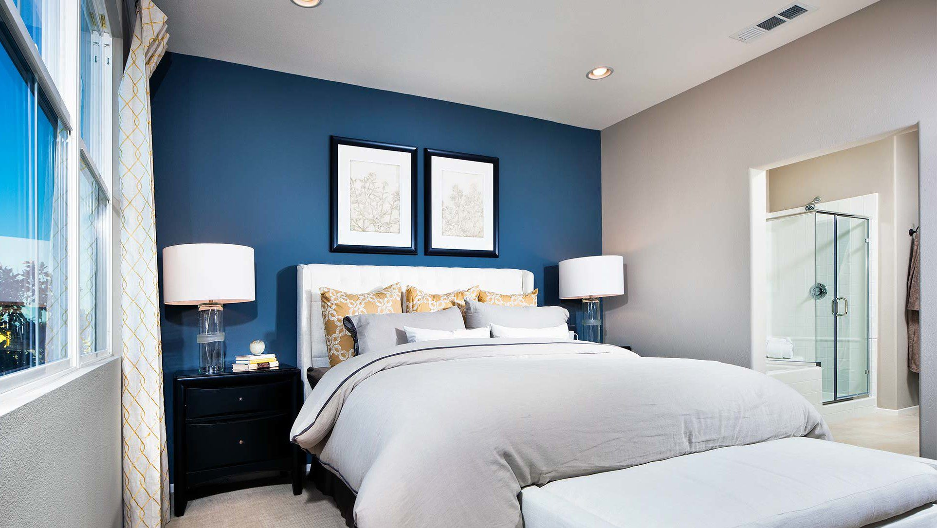 You're Doing It Wrong: Painting An Accent Wall