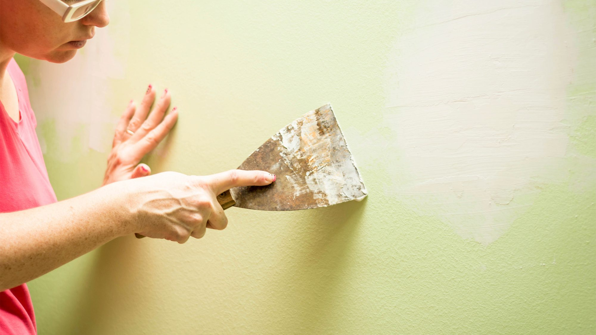 How To Repair Drywall A Homeowners Guide