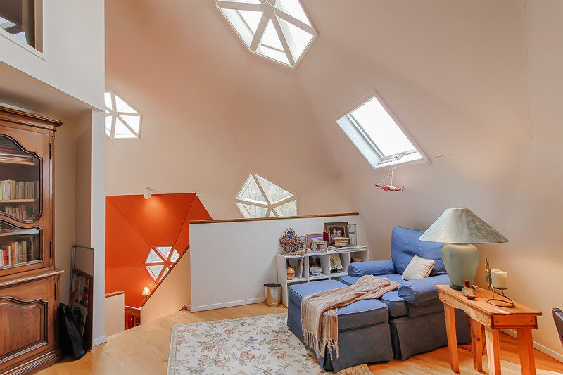 Dig These Dome Homes: 8 Geodesic Domes For Sale