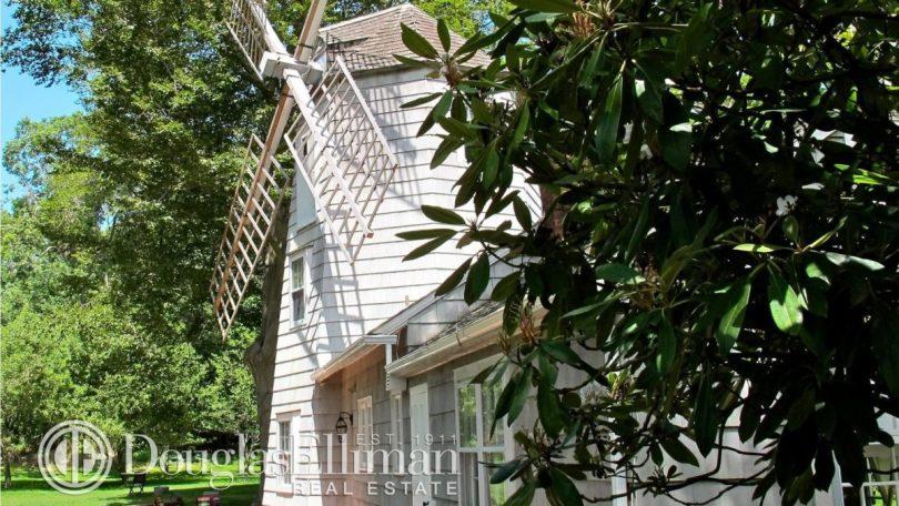 Windmill Home