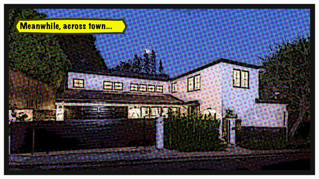 The Sequel Stan Lees Marvel Ous Former House For Sale