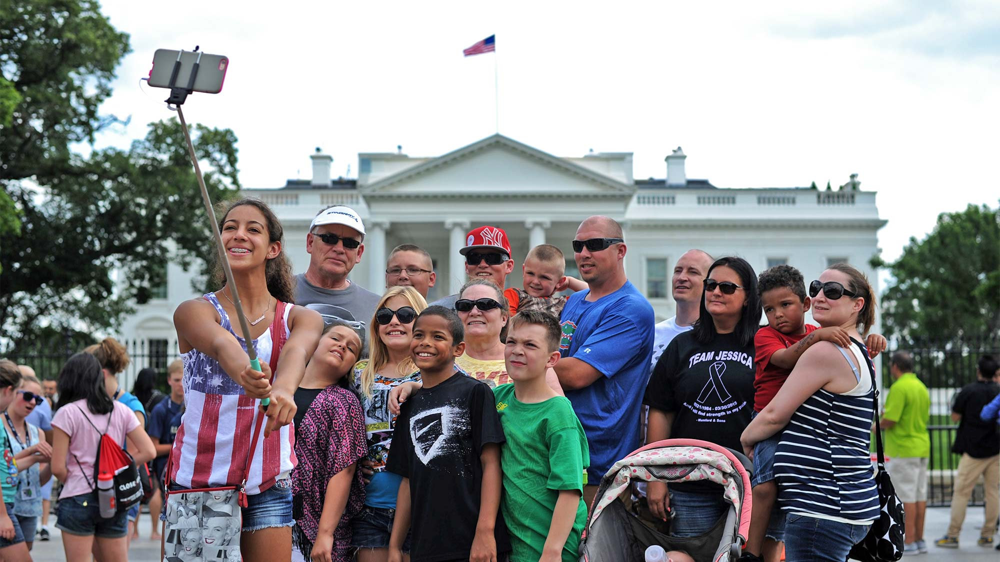 7 Unexpected Things You'll See on the White House Tour