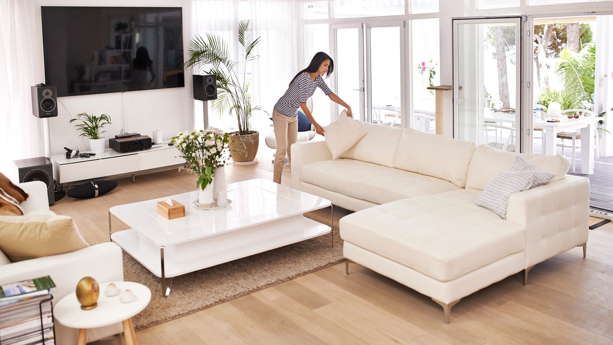 home-stager