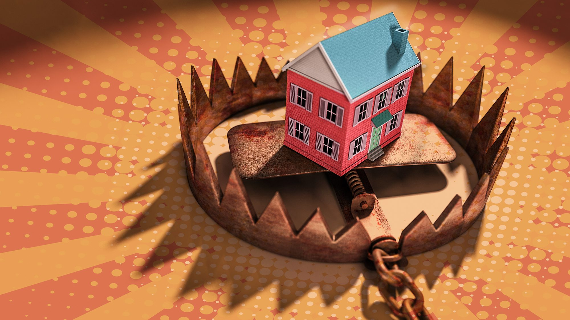 6 Big Ways To Botch Buying a Home