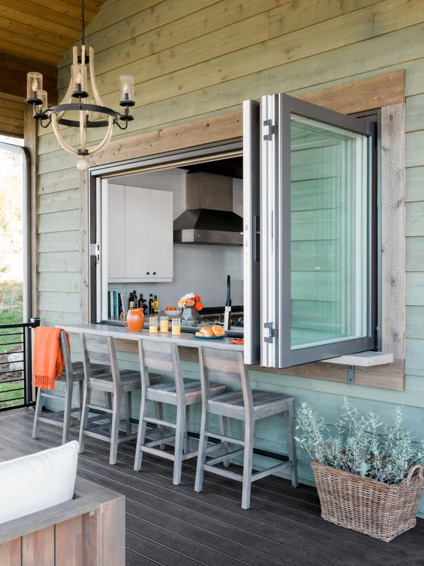 Inside the 2019 HGTV Dream Home: 4 Features We Love, and 4 ... on Dream Home Interior  id=98940