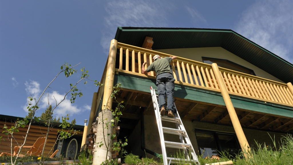 Don T Scr*W Up 9 Mistakes To Avoid When Building A Deck Realtor   Graspable Handrail Home Depot   Fence   Deck Railing   Ada Compliant   Stair Handrail   Stair Rail