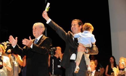 Morre o jurista e ex-chefe da Casa Civil Mathias Nagelstein