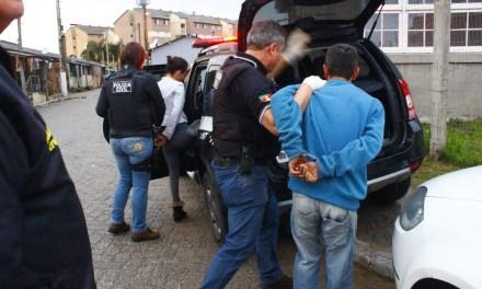 Operação Mirante resulta em nove prisões em Pelotas