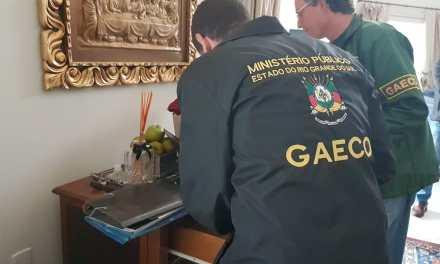 Ministério Público deflagra Operação Farroupilha na Serra Gaúcha