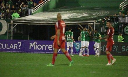 Inter perde o jogo e a liderança