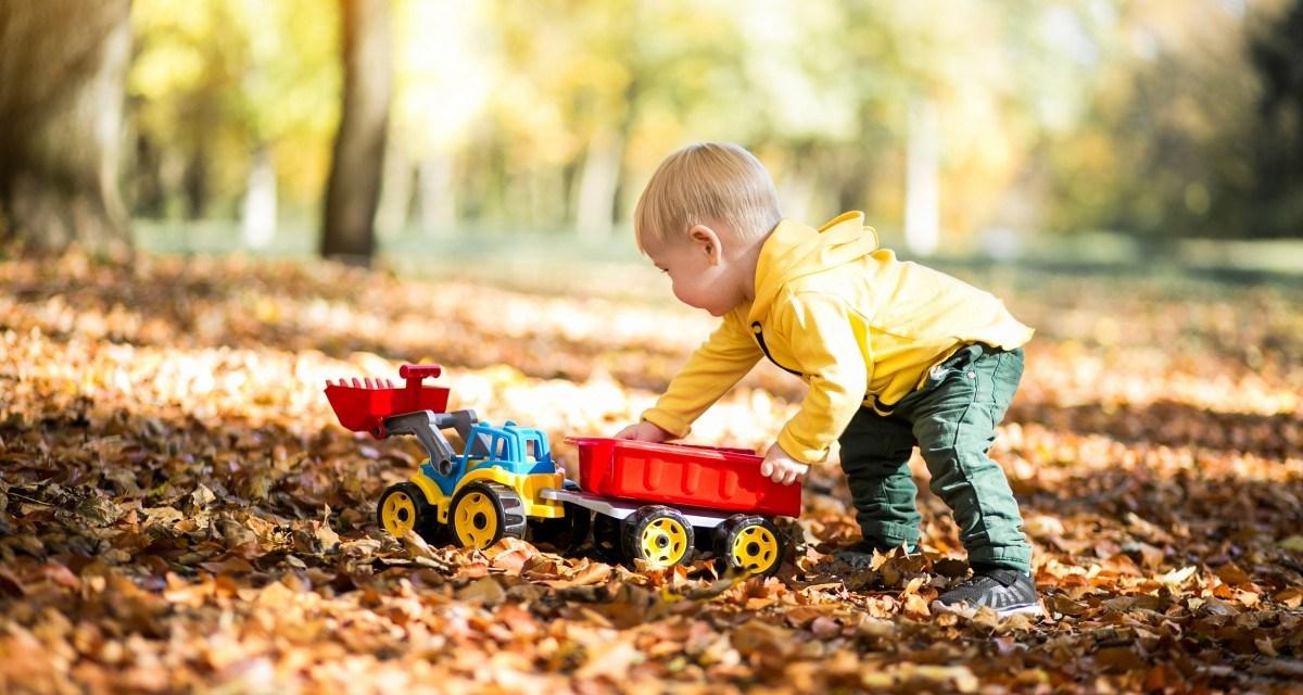Dia das Crianças deve ajudar a incrementar vendas varejistas em outubro