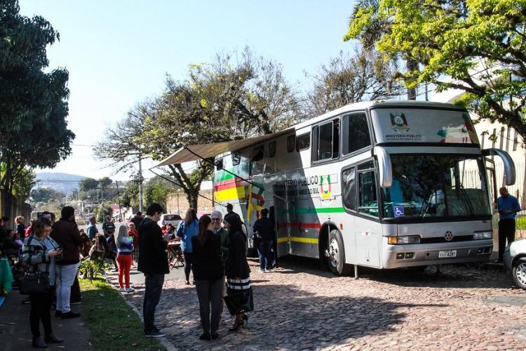 Cadastro Único Volante estará no bairro Jardim Carvalho dia 10 de outubro