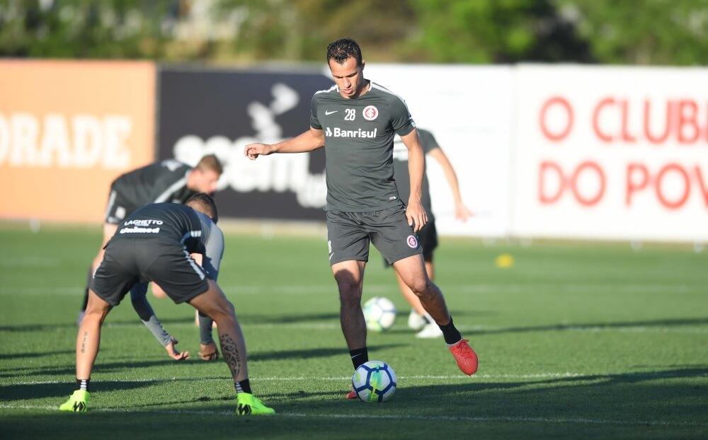 Inter espera por retornos no ataque