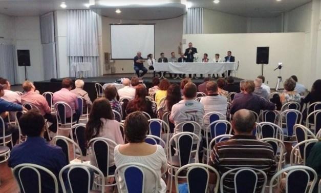 Evento debate na Serra Gaúcha nova realidade para a educação agrícola