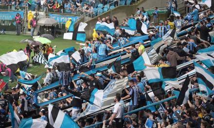 Grêmio goleia e está na semifinal