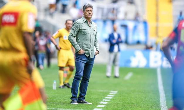 "Clarín lembra Renato como ""jogador que chegava bêbado aos treinos"""