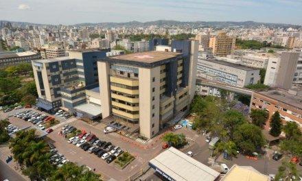 Santa Casa inaugura novas instalações do Hospital São José