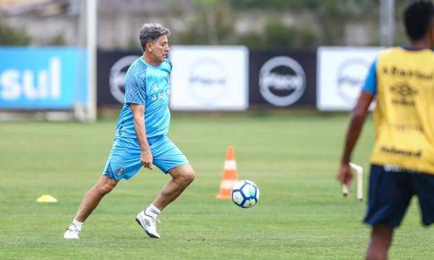 Negociações com Renato começarão nesta semana