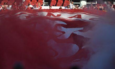 Inter pode conquistar campanha inédita no Beira-Rio