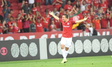 Damião alcança nova marca histórica