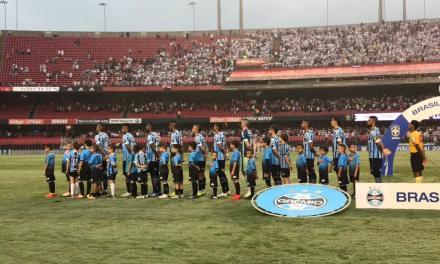 Empate com São Paulo deixa problema para a próxima rodada