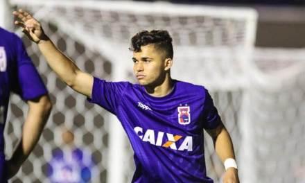 Adversário do Inter, Paraná tem o pior ataque da história do Brasileirão