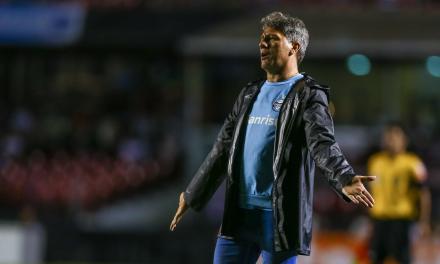 Renato já recebeu proposta do Flamengo, diz jornalista da Fox