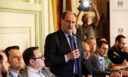 Estado regulamenta lei que incentiva doações à Segurança Pública