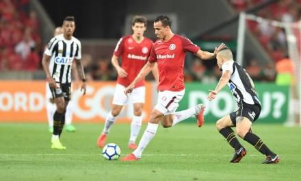 Inter quer definir logo a situação de Damião