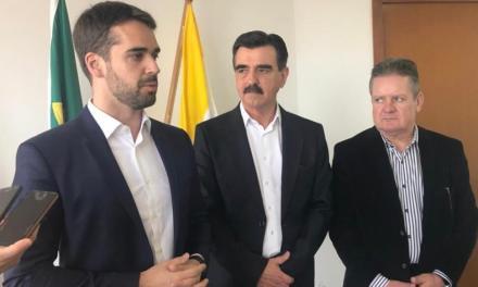 Eduardo Leite irá anunciar mais quatro secretários
