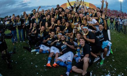 Retrospectiva da Dupla Gre-Nal: Campeonato Gaúcho