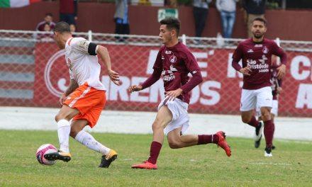 Grêmio contrata meia que foi destaque na Copa Paulista