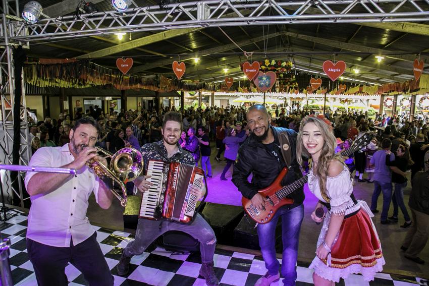 Oktoberfest de Igrejinha repassa resultado da 31ª edição