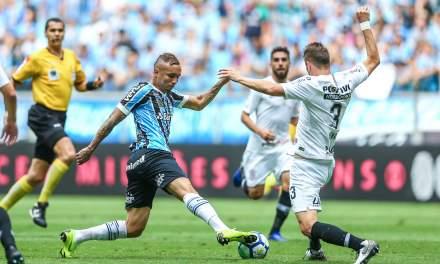 Grêmio tem proposta de 50 milhões de euros por Everton, diz Renato