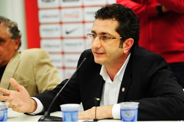 Luciano Davi quer Muricy Ramalho como gerente de futebol