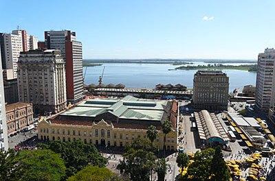 Mercado Público amplia horário de atendimento no período de festas