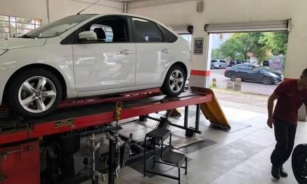 Procura por revisão de veículos aumenta 20% no fim do ano