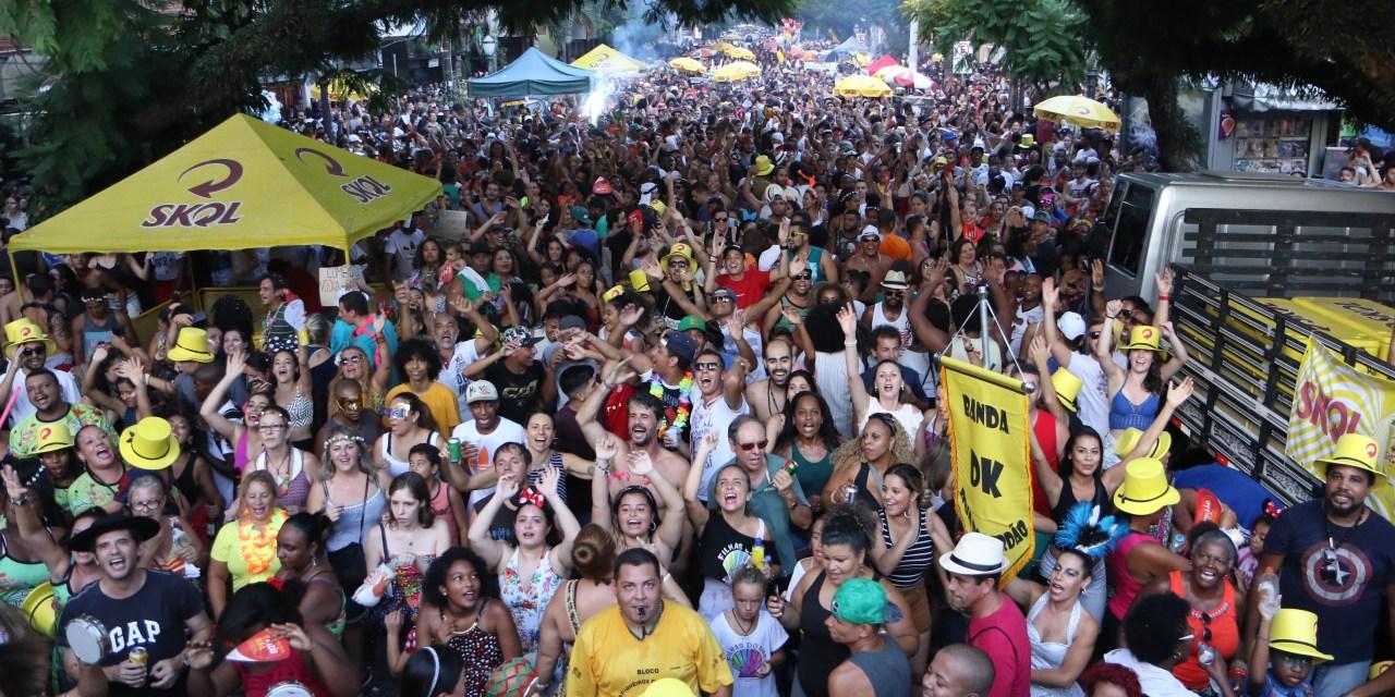 Empresa que organizará na Carnaval de Rua de Porto Alegre pagará R$ 50 mil à prefeitura