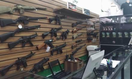 Governo publica novo decreto sobre armas e veta porte de fuzil por civis