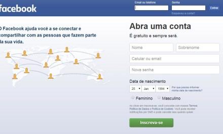 """Facebook muda regras e vai identificar """"notícias falsas"""""""