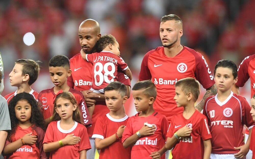 Inter divulga nota oficial pedindo para sua torcida não ir no jogo contra o Veranópolis