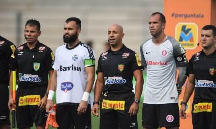 Inter ligou sinal de alerta no Beira-Rio