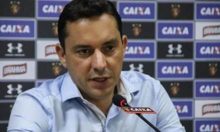 Grêmio tem novo gerente executivo de futebol