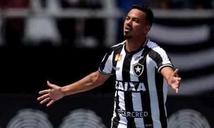 Inter contrata meia do Botafogo