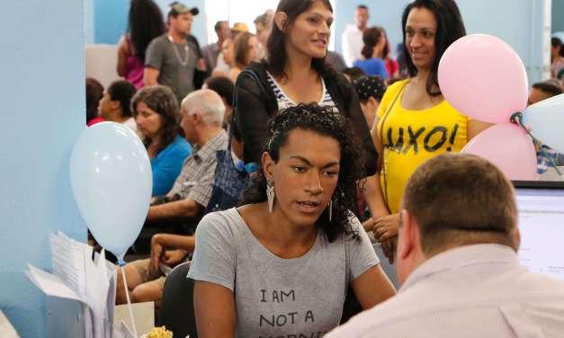 Sine Porto Alegre oferece 70 vagas no Dia da Visibilidade Trans