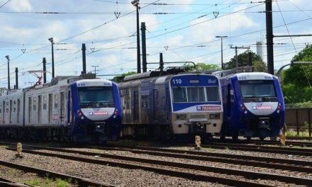 Trensurb aumenta a passagem para R$4,20 a partir de março