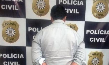 Suspeito de descumprimento de medidas protetivas de urgência é preso em Canoas